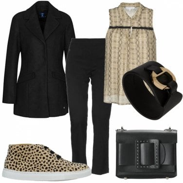 Outfit Trendy #913
