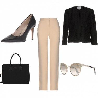 Outfit Bon Ton #360
