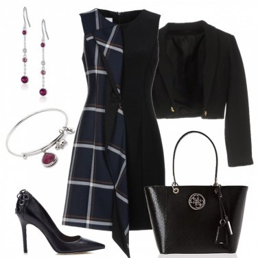 Outfit Romantic night