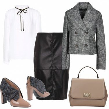 Outfit Chic #336