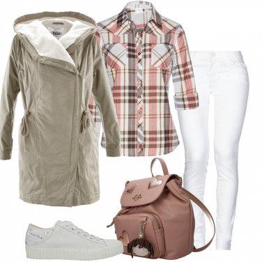 Outfit Oltre la taglia 50