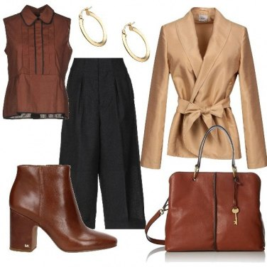 Outfit Basic #567
