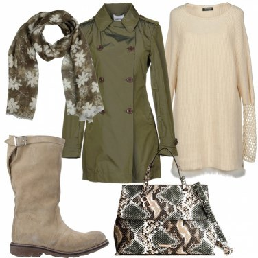 Outfit Basic #569