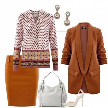 Outfit Basic #571