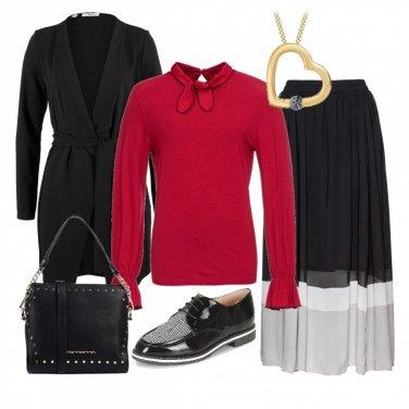 Outfit Chiffon per te
