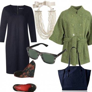 Outfit Colori primari e secondari