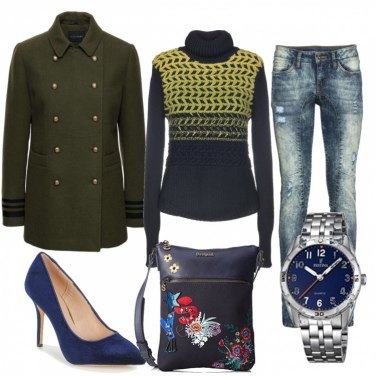 Outfit Urban #388