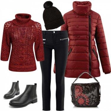 Outfit Agli esami con i saldi