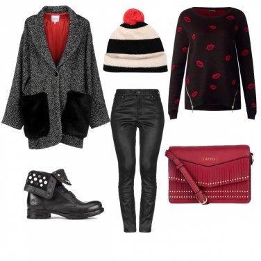 Outfit Baci