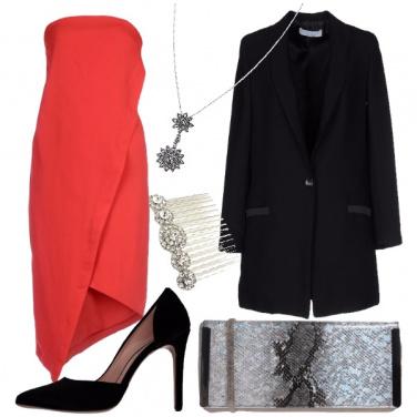 Outfit Morbido raccolto
