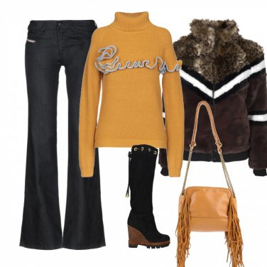 Outfit /70\'