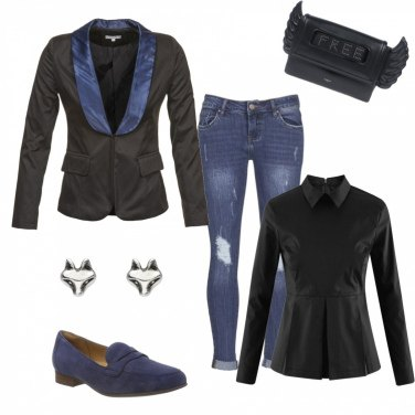 Outfit Trendy #983