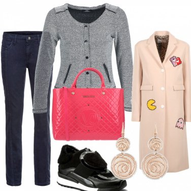 Outfit Trendy #991