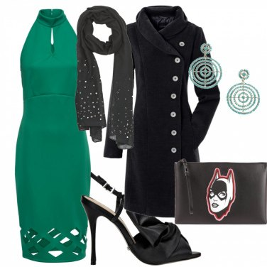 Outfit Trendy #994