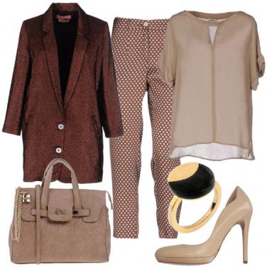 Outfit Seguendo il mio stile