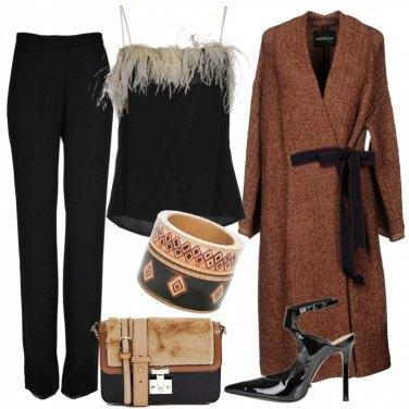 Outfit Una serata elegante