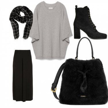 Outfit Trendy bagno