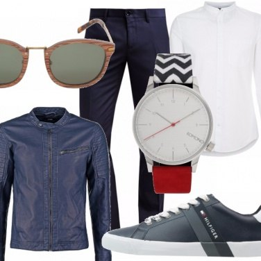 Outfit Casual you