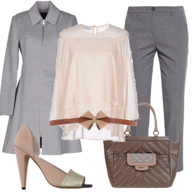 Outfit Elegante quanto basta