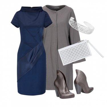 Outfit Domenica sera a cena fuori !