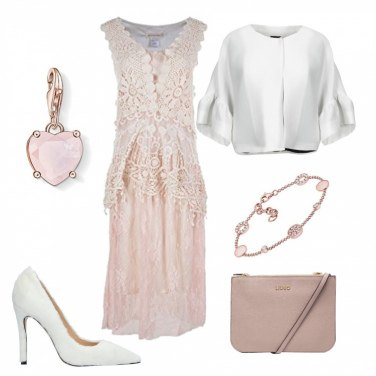 Outfit Romance anni \'20