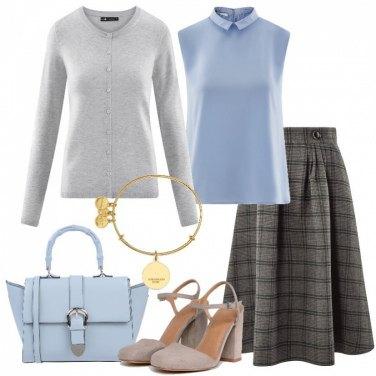 Outfit Il tuo delizioso stile Bon Ton