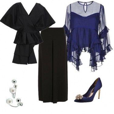 Outfit Di sera