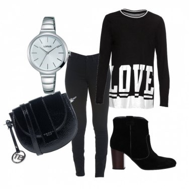 Outfit Trendy #1028