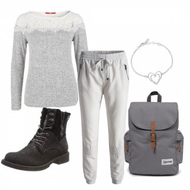 Outfit Urban #418