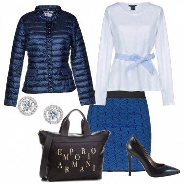 Outfit Donna in affari