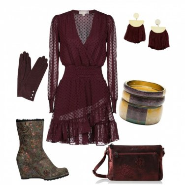 Outfit Trendy #3