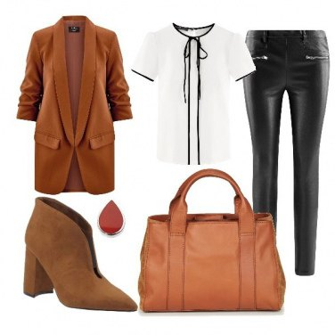Outfit Basic #610