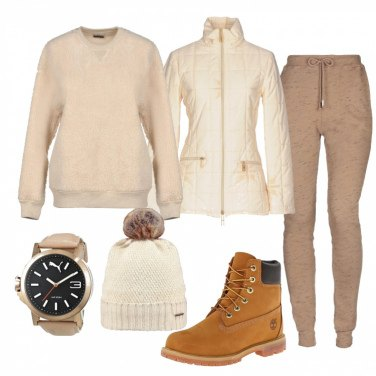 Outfit con gli anfibi | Bantoa