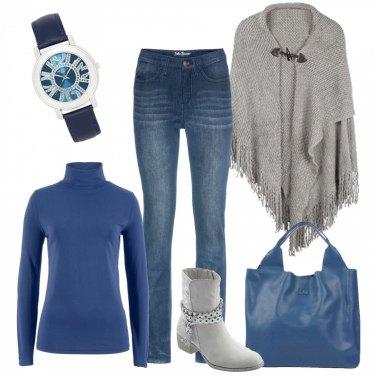 Outfit Una comoda passeggiata