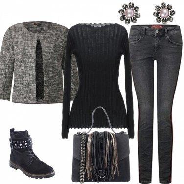 Outfit Sii libera