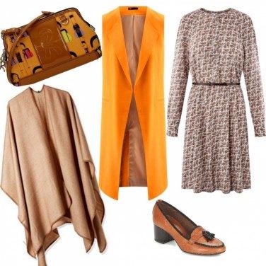 Outfit # mi vesto bene con poco