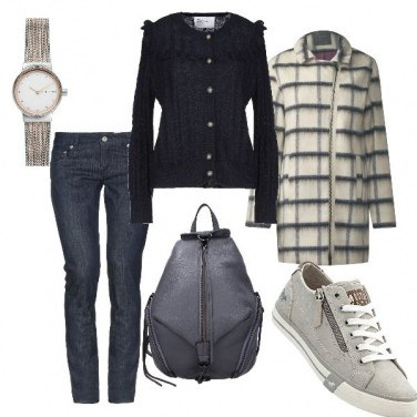 Outfit Trendy #1081