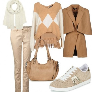 Outfit Trendy #1090