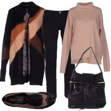 Outfit Tocchi di stile.
