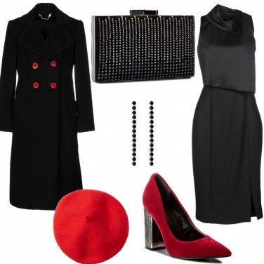 Outfit Bon Ton #429