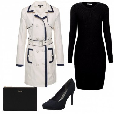 Outfit Easy, but always elegant