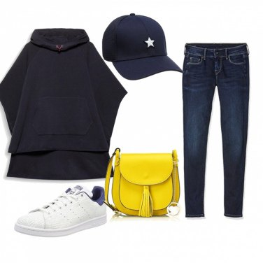 Outfit Trendy #1109