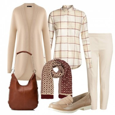 Outfit Pacata