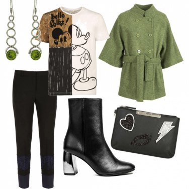 Outfit Trendy #1119