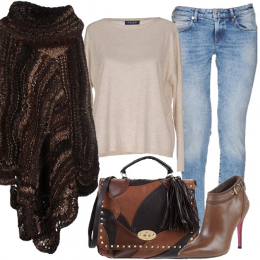 Outfit Bellissime sfumature