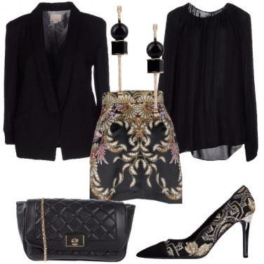 Outfit Bella e originale