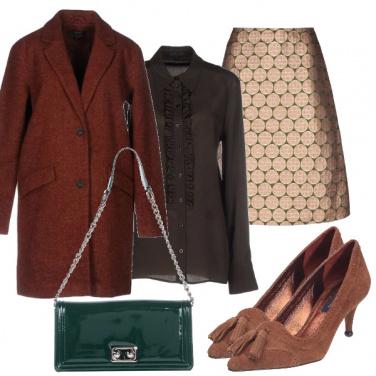 Outfit Come la Hepburn