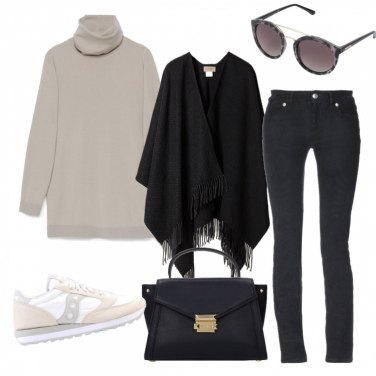 Outfit Basic #648