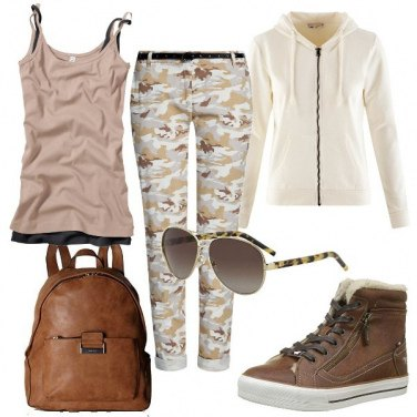 Outfit Urban #458