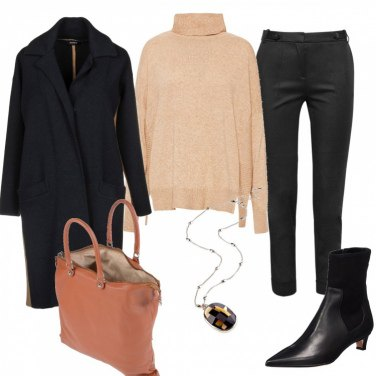 Outfit Basic #650